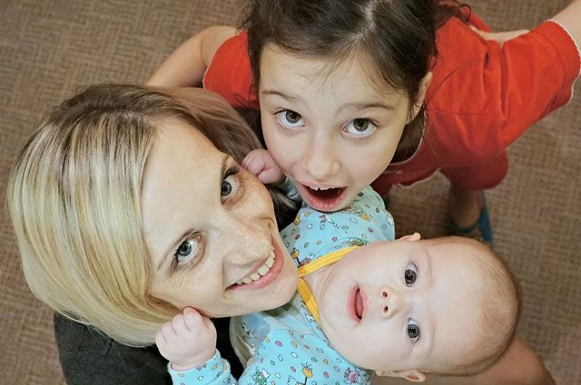 Служба экстренного реагирования для мам и детей создана в Челябинске