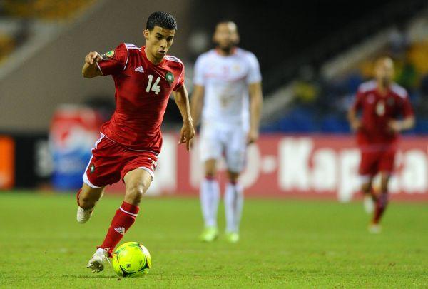 Марокканец из Нидерландов Мбарак Буссуфа, чей рост равен 167 см, стал выступать за футбольный клуб Махачкалы «Анжи» с 2011 года, а в 2013 году перешел в московский клуб «Локомотив», подписав трехлетний контракт. Сумма трансфера составила порядка 15 млн. евро: рекордная сумма трансфера в истории клуба.