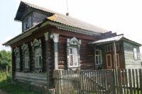 Образцов старинной деревянной архитектуры в Ярославской области осталось очень мало.