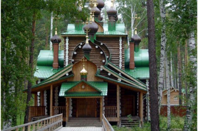 Малый «Царский» крестный ход пройдет в Екатеринбурге