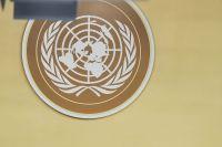 емблема ООН