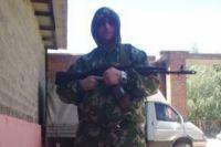 Сепаратист по прозвищу «Тунгус»