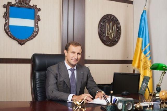 Олег Бабаев