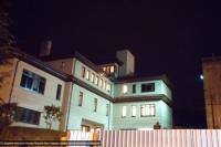 Дом Андрея Садового во Львове