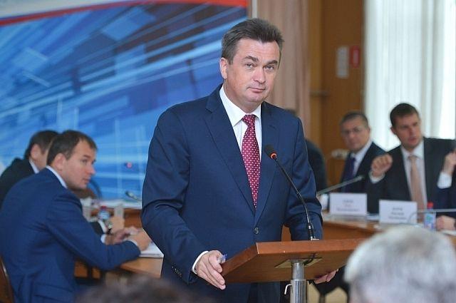 Владимир Миклушевский в Партизанске.