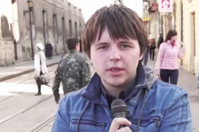 Антон Скиба