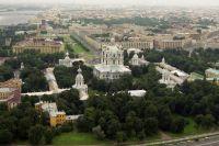 Гости из Санкт-Петербурга приедут в Омск.