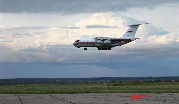 Беженцев из Украины в Челябинске ждали еще 19 июля.