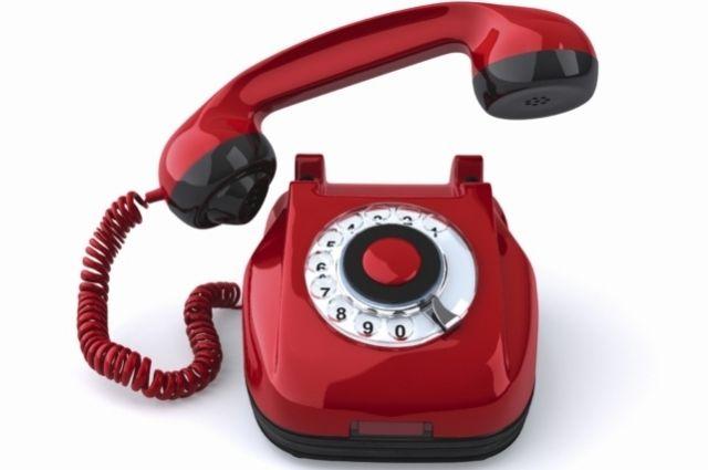 На Среднем Урале заработал телефон доверия по вопросам коррупции