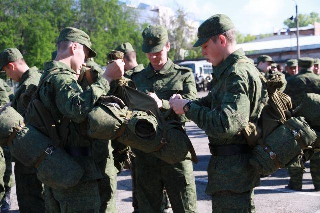 В Челябинске арестован врач за получение взятки от призывника