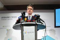 Американский посол в Киеве Джеффри Пайетт.