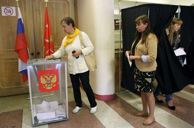 Муниципальный фильтр на выборах главы Южного Урала прошли четыре кандидата