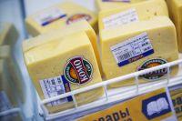 Украинский сыр.