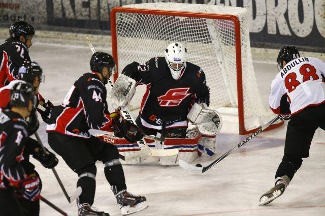 «Авангард» одержал первую победу в сезоне.