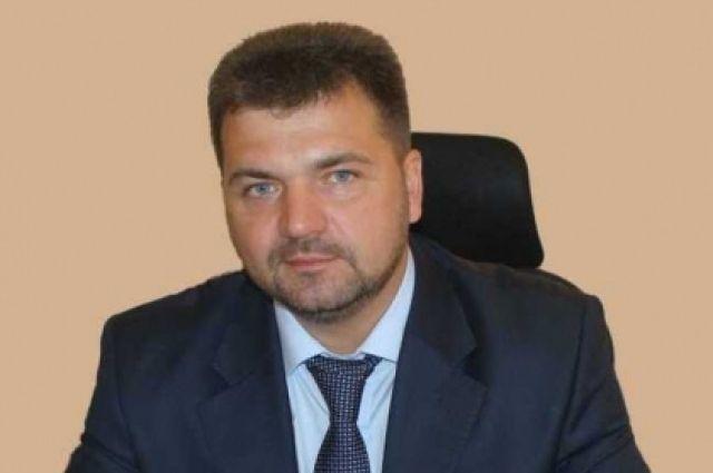 Алексей Алексеев.
