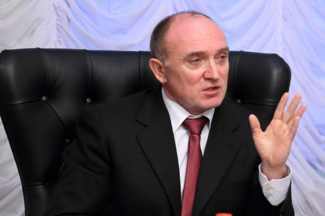 Дубровский попытается удержать руководство «Красного октября» на ЗЭМЗ