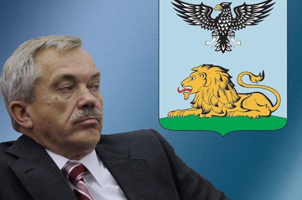 Всего на один балл меньше набрал Евгений Савченко, уже двадцать лет практически бессменно занимающий пост губернатора Белгородской области.