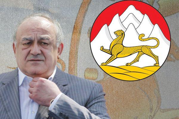 Ещё ниже в рейтинге Фонда развития гражданского общества расположен Таймураз Мамсуров, глава Республики Северная Осетия – Алания.