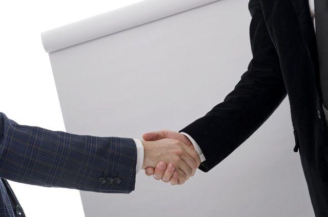 Омские и питерские вузы договорятся о сотрудничестве.