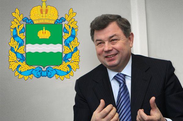 Высокий балл набрал также губернатор Калужской области Анатолий Артамонов – у него 96 баллов, он разделил вторую и третью позиции со своим коллегой из Республики Татарстан.