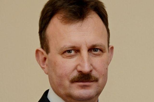 Спецпредставитель Дубровского будет контролировать финансы Чебаркуля