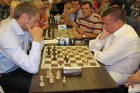 На Кубке мэра областного центра уже в 3-й раз будет разыгран командный приз - Кубок Восточной Сибири.