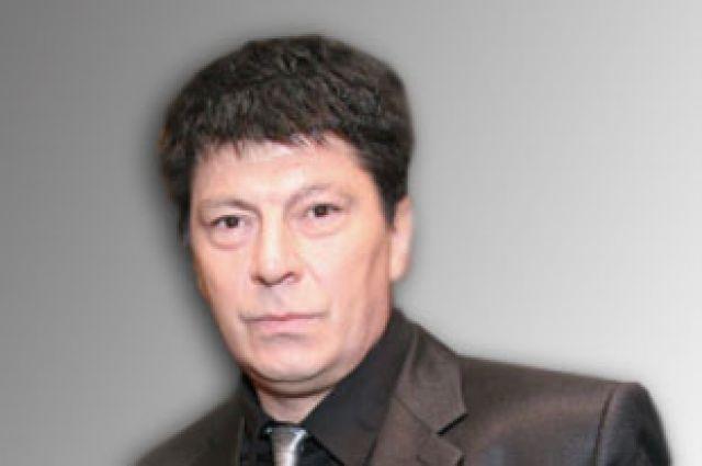 Ринат Дасаев.