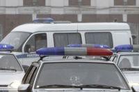 Полицейские разбираются во всех обстоятельсвах взрыва в жилом доме.