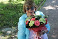 Алла Сурикова приедет в Омск.