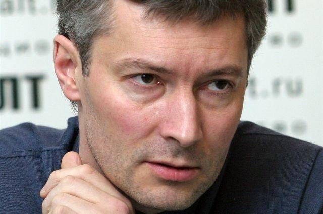 «Гражданская платформа» заступилась за Евгения Ройзмана