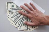 Коррупция - неизлечимая болезнь всей системы власти.