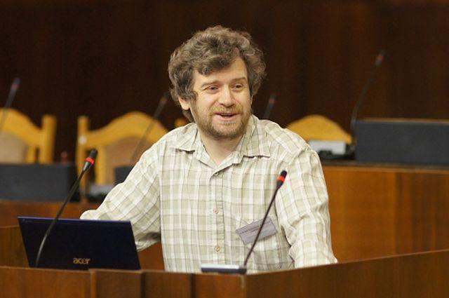 Михаил Карпачевский.