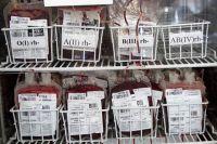 Более 15 тысяч литров крови сдали омичи за первое полугодие этого года.