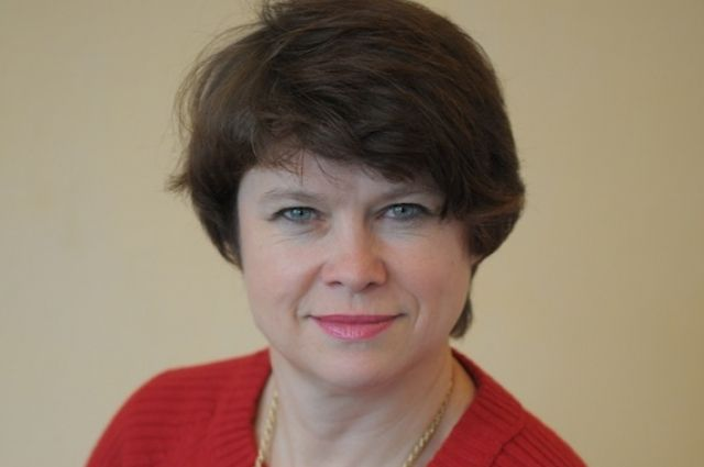 Марина Загидуллина