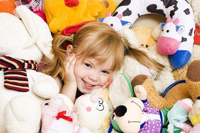 Челябинские волонтеры собирают «Коробку храбрости» для онкобольных детей