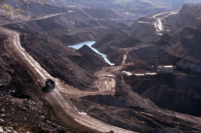 Уголь давно используют в качестве топлива.
