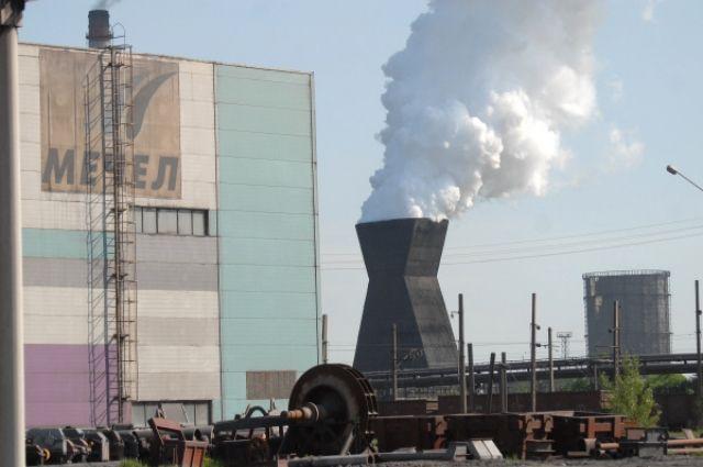 Для спасения «Мечела» пост должен покинуть собственник компании Игорь Зюзин