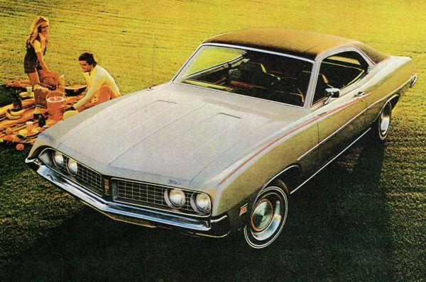 В 1968 году Ford выпустил доработанную версию автомобиля Fairlane – Torino. Изначально предполагалось, что Torino станет люксовым вариантом предшественника, но благодаря многочисленным модификациям, включая спортивные, зажил собственной жизнью. Ford Torino стал очень популярен после выхода фильмов «Гран Торино», «Форсаж 4» и «Старски и Хатч».