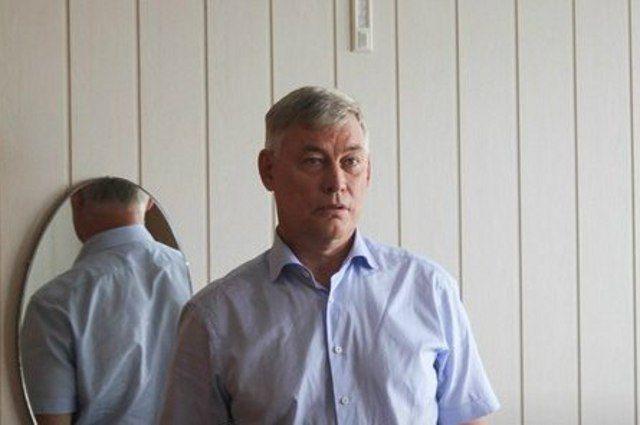 Бывший сити-менеджер Миасса, обвиняемый в бандитизме, останется в СИЗО