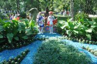 «Флора-2014» станет ярким событием в жизни Омска.