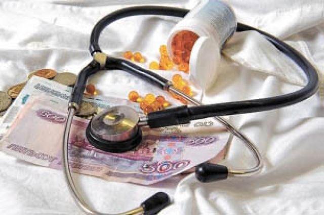 За взятку в 500 рублей травматолог должен заплатить штраф в 50 тысяч рублей.