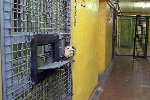 Мертвым заключенного нашли в помещении для сушки вещей ИК-3.