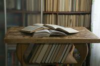 На книжных полках Приангарья появится новая книга.
