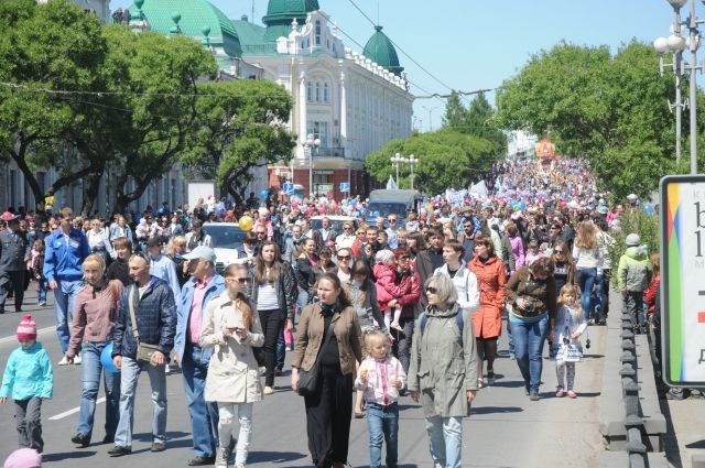 Омичи в первые выходные августа отметят День города.