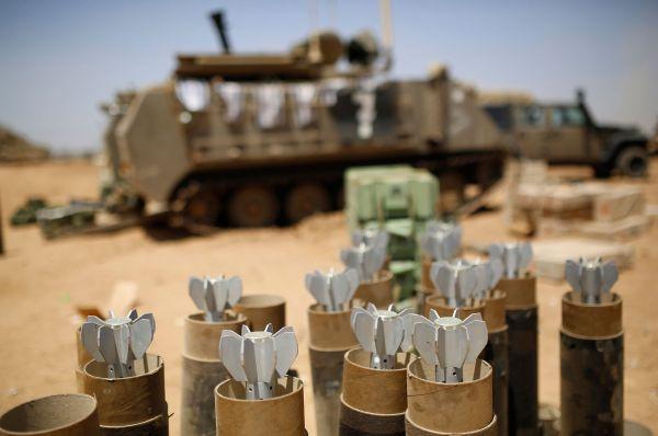 Спустя десять дней после начала силовой операции представители израильской армии начали обзванивать жителей Газы, призывая их немедленно покинуть дома и уйти вглубь анклава.