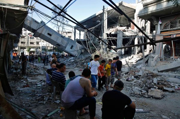Совет безопасности ООН на недавнем заседании не стал принимать резолюцию для прекращения кризиса.