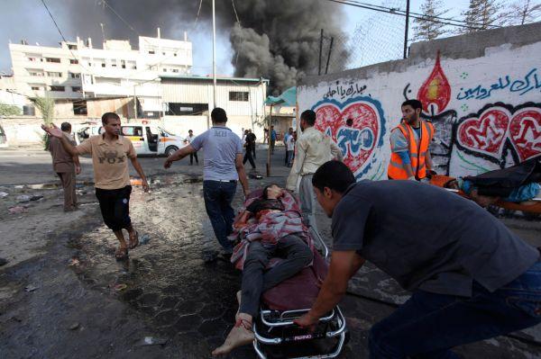 Для достижения своих целей ХАМАС намеревается обменивать пленных израильских солдат в счёт тех или иных требований.