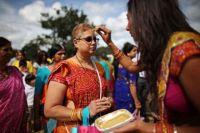 Ведический фестиваль