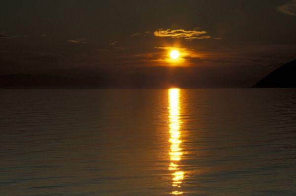 Для точного измерения глубины Байкала исследователи сделали замеры в 1 312 788 точках.