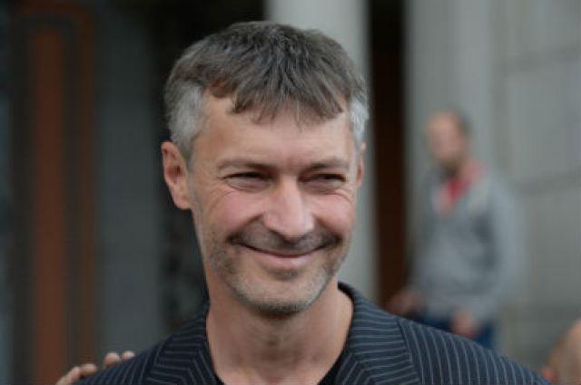 Евгений Ройзман: «Напросился на полиграф. Приступаем»